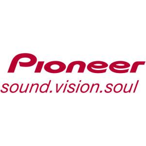 Pioneer Autoradios