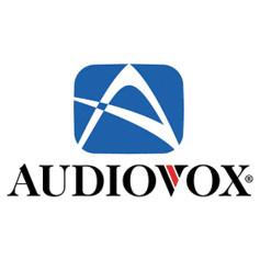 Audiovox Autoradios