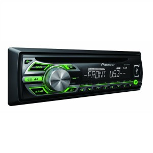 CD-Autoradio