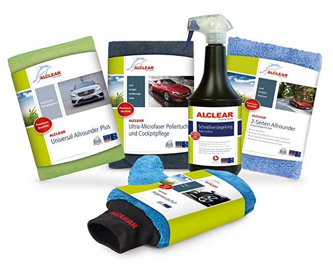 Alclear 8201050 Autopflegeset