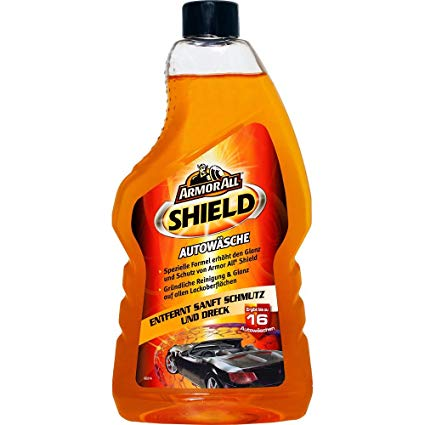 Armor All SHIELD Autowäsche 520 ml GAA18520GE