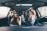 Die eigene Playlist ins Auto bringen