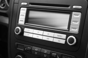 Autoradio zu Hause verwenden