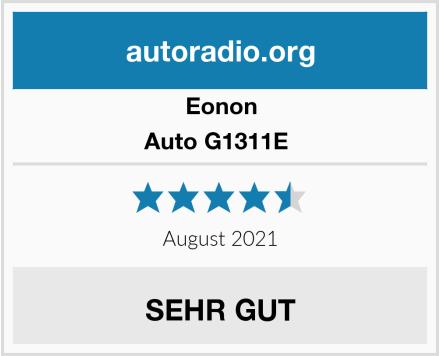 Eonon Auto G1311E  Test