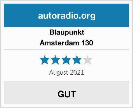 Blaupunkt Amsterdam 130 Test