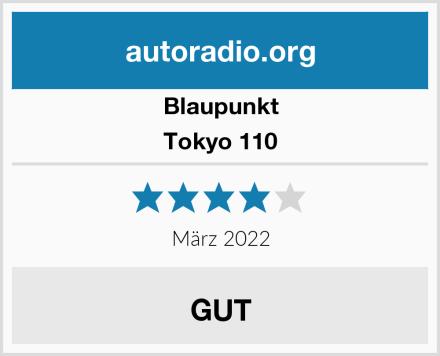 Blaupunkt Tokyo 110 Test