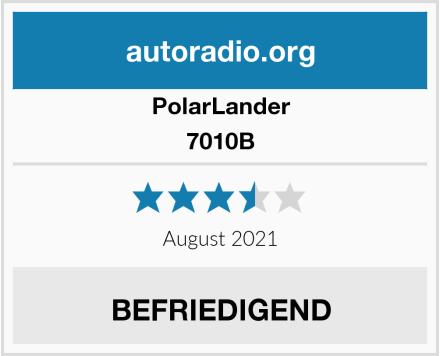 PolarLander 7010B Test