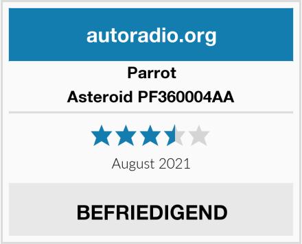Parrot Asteroid PF360004AA Test