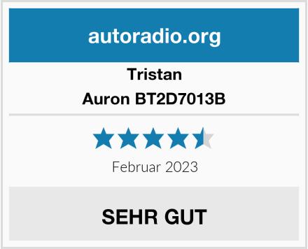 Tristan Auron BT2D7013B Test