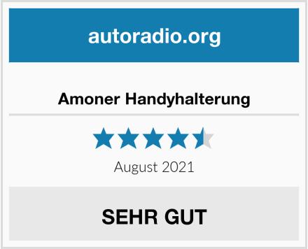 No Name Amoner Handyhalterung  Test