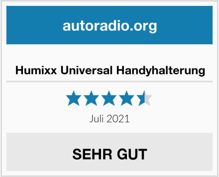 Humixx Universal Handyhalterung Test