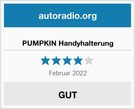 No Name PUMPKIN Handyhalterung  Test