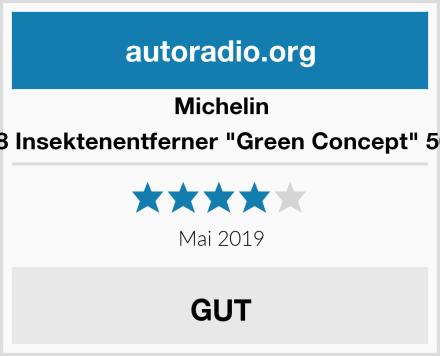 """Michelin 92508 Insektenentferner """"Green Concept"""" 500 ml Test"""