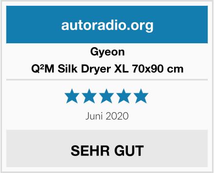 Gyeon Q²M Silk Dryer XL 70x90 cm Test