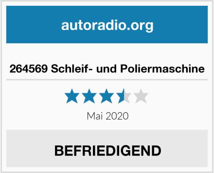 264569 Schleif- und Poliermaschine Test
