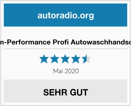 Aurum-Performance Profi Autowaschhandschuhe Test