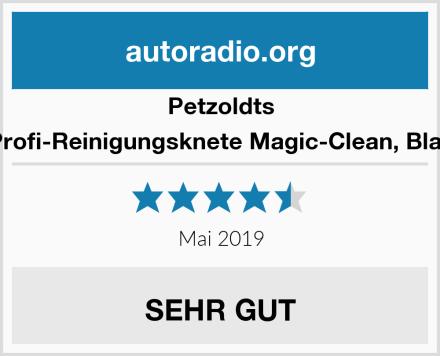 Petzoldts Profi-Reinigungsknete Magic-Clean, Blau Test