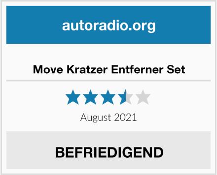 Move Kratzer Entferner Set Test