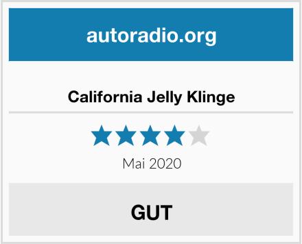 California Jelly Klinge Test
