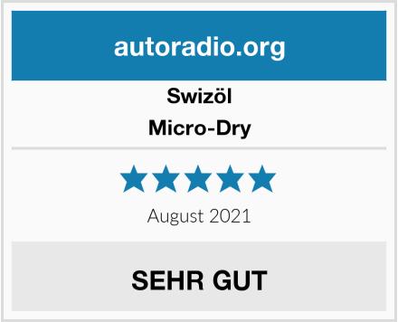 Swizöl Micro-Dry Test