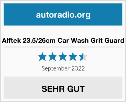 No Name Alftek 23.5/26cm Car Wash Grit Guard Test