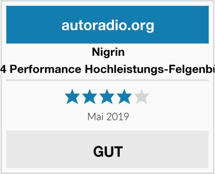 Nigrin 72974 Performance Hochleistungs-Felgenbürste Test
