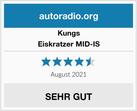 Kungs Eiskratzer MID-IS Test
