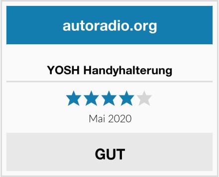 YOSH Handyhalterung Test