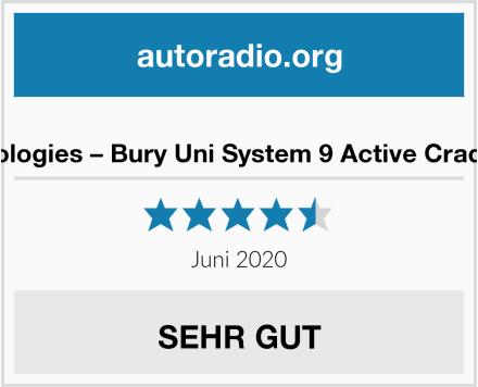 No Name Bury Technologies – Bury Uni System 9 Active Cradle Universal Test