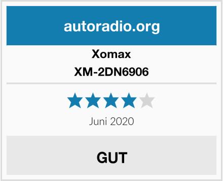 Xomax XM-2DN6906 Test