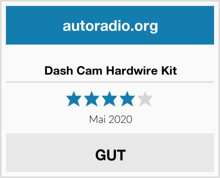 Dash Cam Hardwire Kit Test