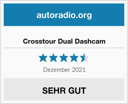 Crosstour Dual Dashcam Test