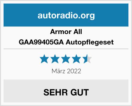 Armor All GAA99405GA Autopflegeset Test