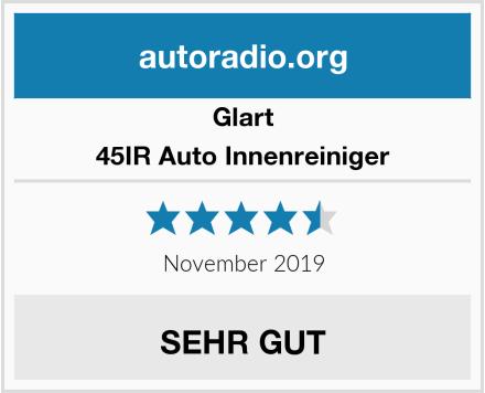 Glart 45IR Auto Innenreiniger Test