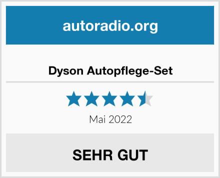 Dyson Autopflege-Set Test