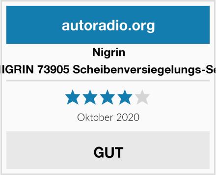 Nigrin NIGRIN 73905 Scheibenversiegelungs-Set Test