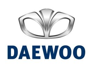 Daewoo Autoradios