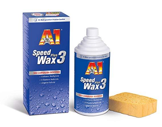 Dr. Wack 2730 A1 Speed Wax Plus 3