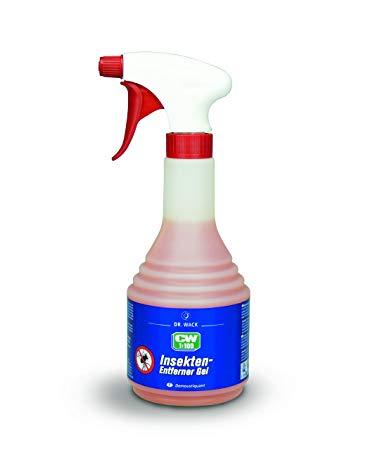 Dr. Wack CW1:100 Insekten-Entferner Gel