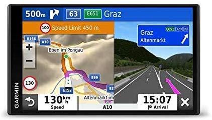 Garmin Camper 780 MT-D EU