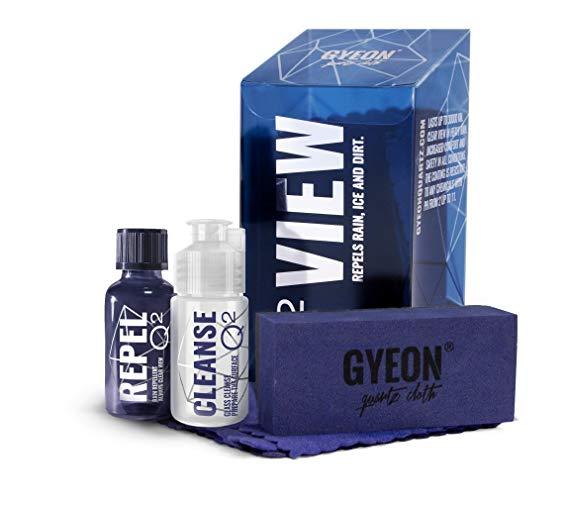 Gyeon Q² View