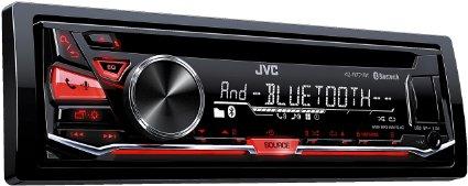 JVC KD-R771BT