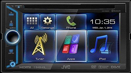 JVC KW-V30BTE