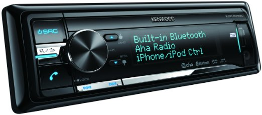 Kenwood KDC-BT53U