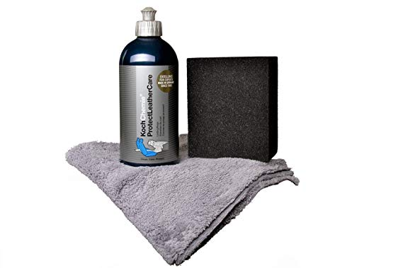 Koch Chemie Protect Leather Care