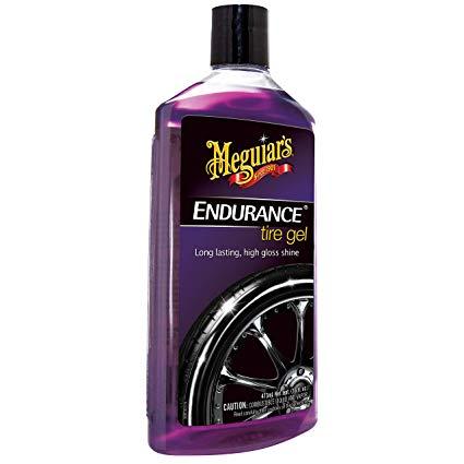 Meguiars G7516EU Endurance High Gloss Reifenglanz