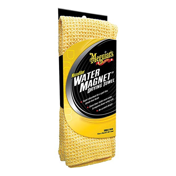 Meguiars Water Magnet Drying Towel Trockentuch