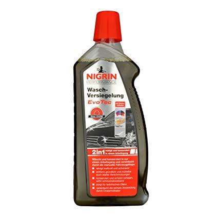 Nigrin 73876 Performance Wasch