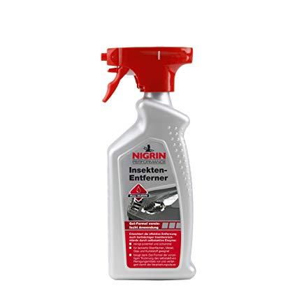 Nigrin 74019 BioEnzym Insektenentferner 500 ml