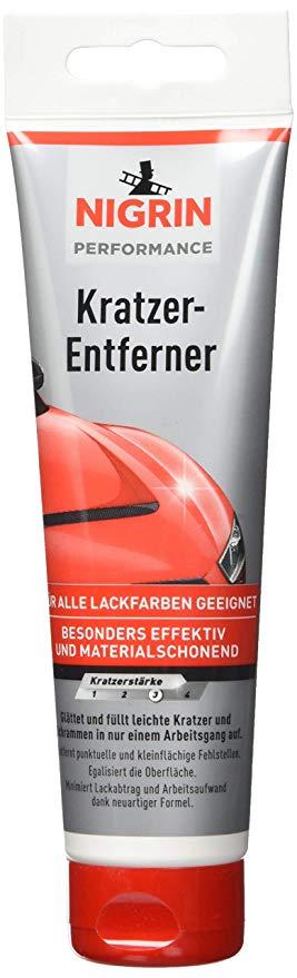 Nigrin 74284 Kratzer-Entferner